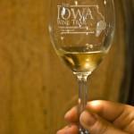 Iowa Wine