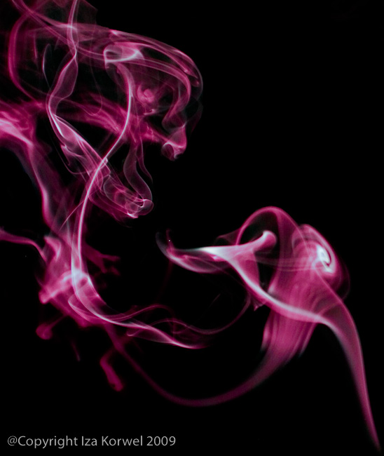 Dragon Smoke