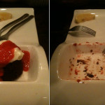 Dessert story