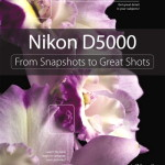 """Nikon 5000 from snapshots to great shots"" book review"