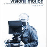 """Vision in motion"" by Trevor Meier – a review"