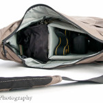 Passport Sling camera bag from Lowepro – a review