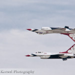 Essentials of air show photography