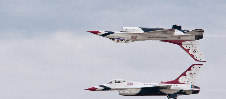 Thunderbirds, Waterloo, IA