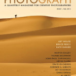 """Photograph"" – yet another photography magazine?"