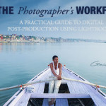 "Photographer organized with ""The Photographer's Workflow"" by Gavin Gough"