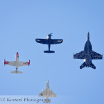 Aviation Friday – History Formation