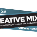 """Your Creative Mix"" by Corvin Hiebert- e-book review"