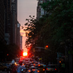 Manhattanhenge – it's today