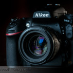 Buying new Nikon DSLR – personal perspective