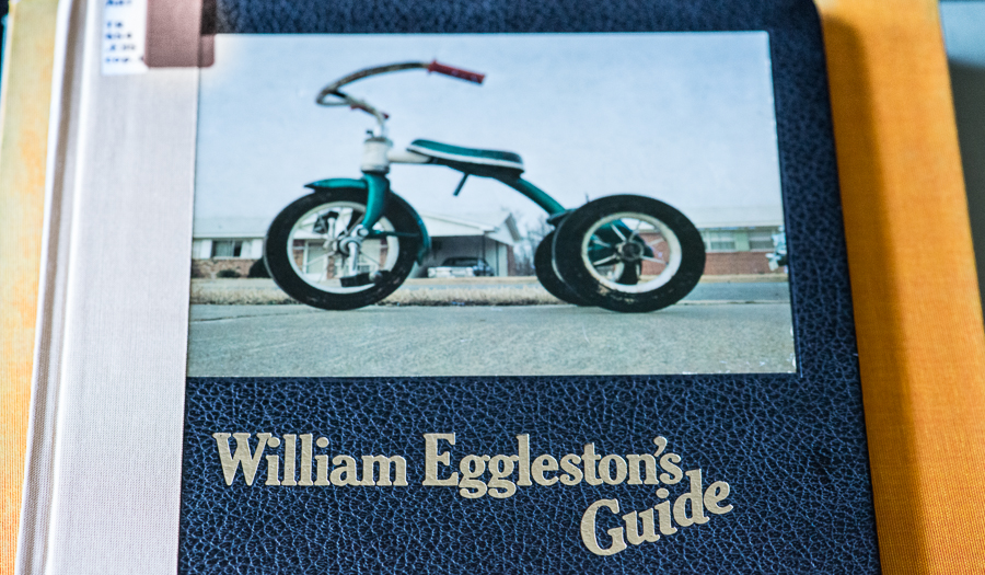 Eggleston guide