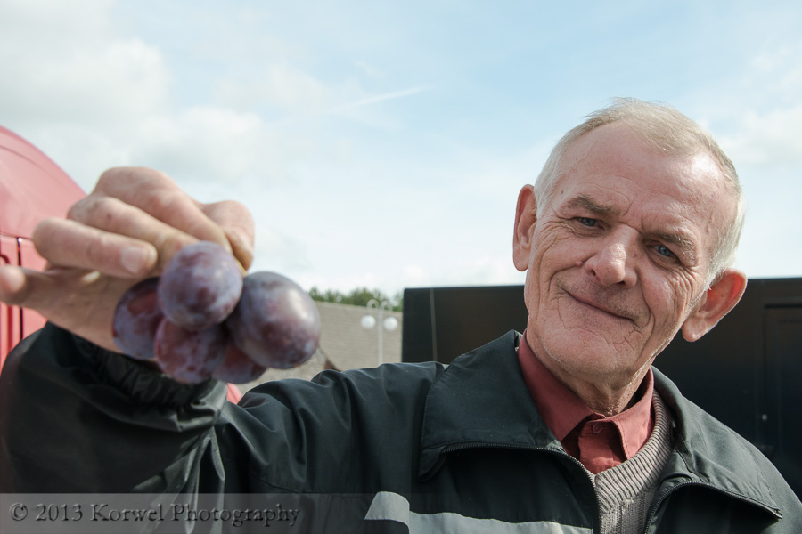 plum farmer