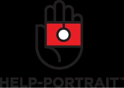 Help Portrait logo