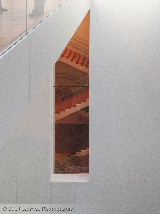 MoMA interior 1