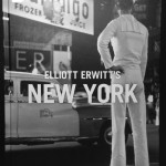 Decades of photographing the New York City – Eliott Erwitt