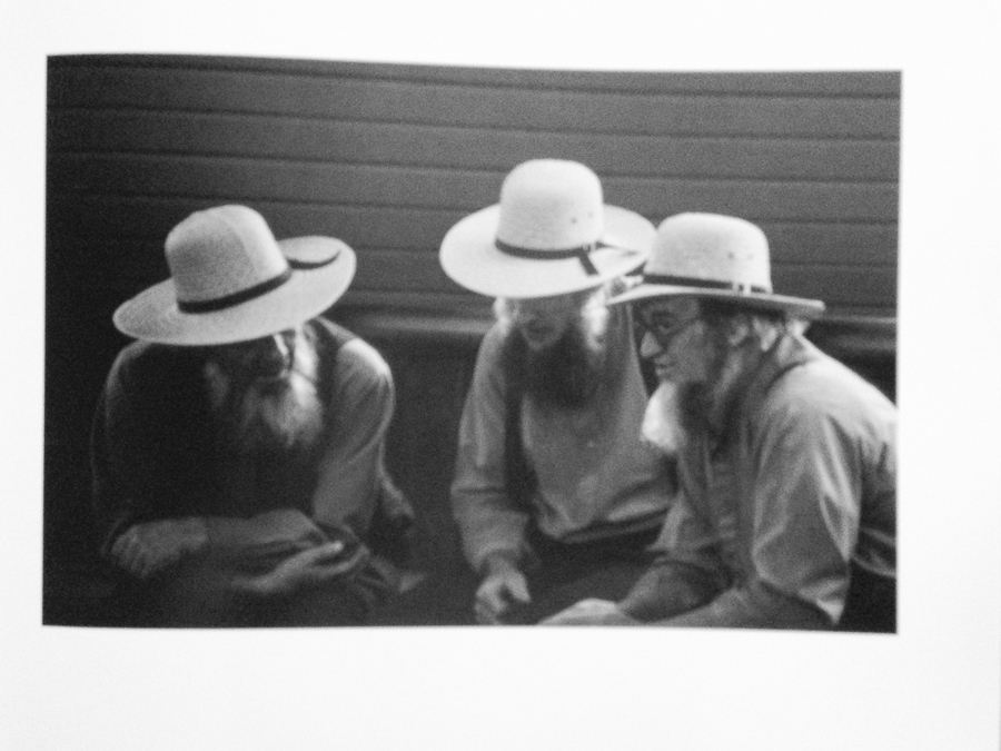 Another America - Amish 34, Holmes County, OH, 2002