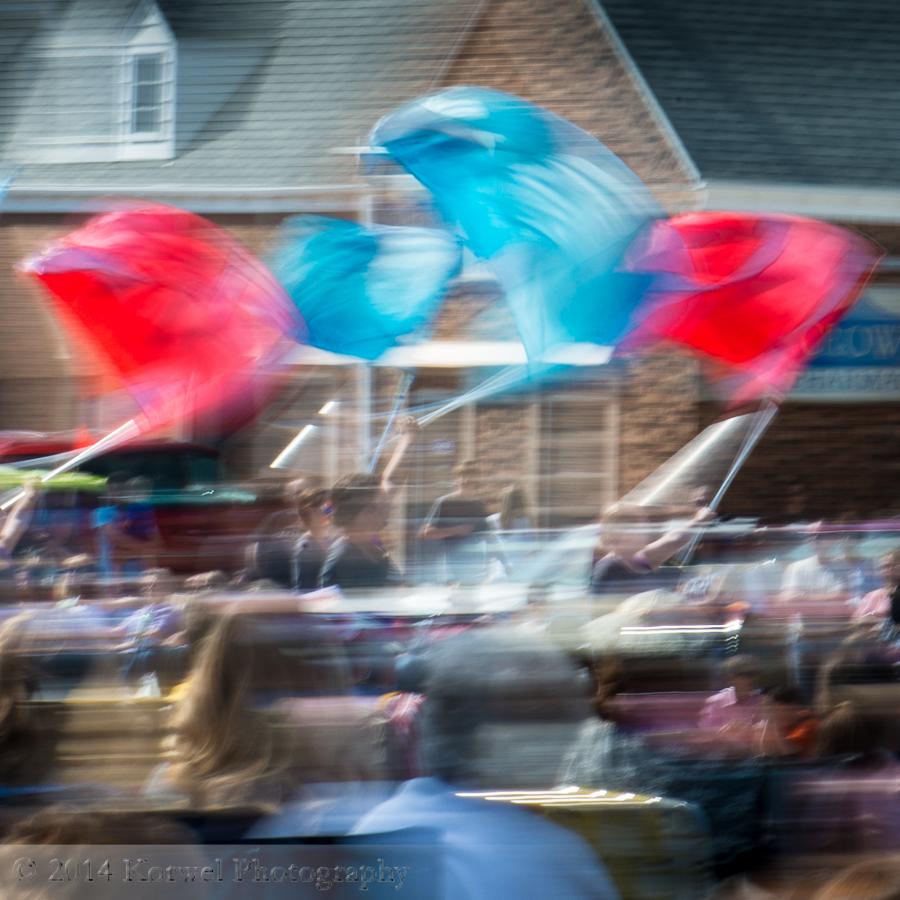 Pella Tulip Time parade, 2014