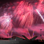 Airventure 2014 – night airshow