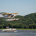 Abel Island fly-in