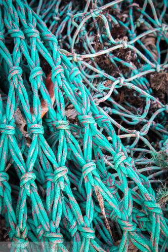 Fishermen nets 1