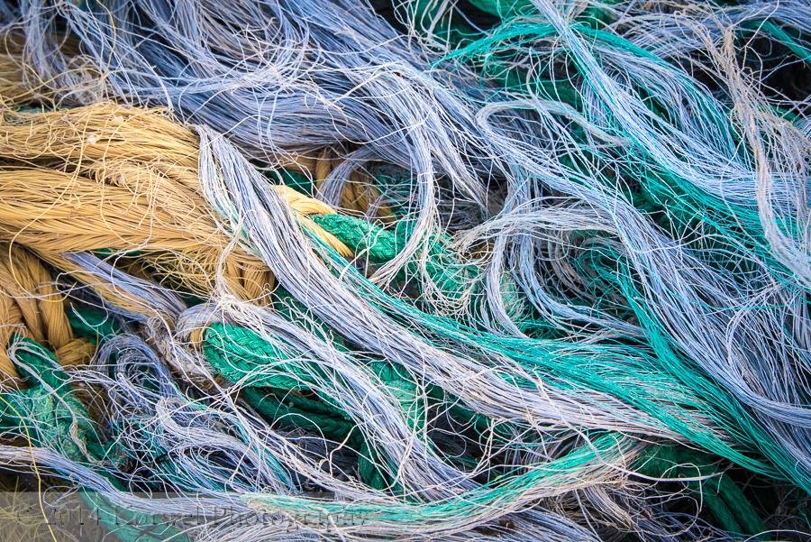 Fishermen nets 2