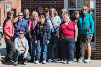 WWPW Group tight Kalona IA 2015